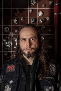 Kristian Herkman-Vocals